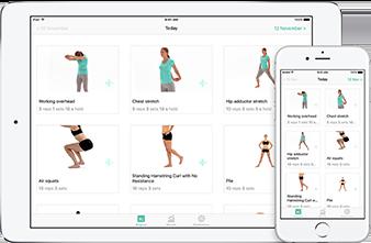 Physio App Demo