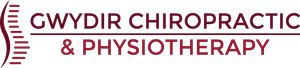 Gwydir Chiropractic & Physiotherapy - MOREE Logo