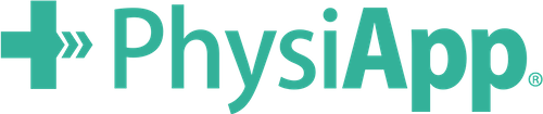 Physi App Logo  What We Do physiapp logo
